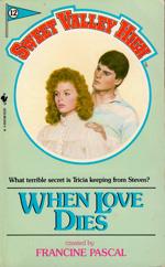 When Love Dies cover