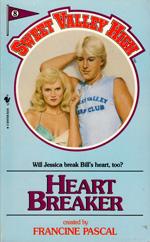Heart Breaker cover