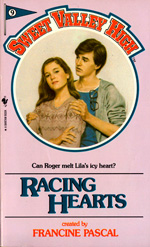 Racing Hearts cover