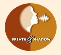 breath and shadow logo