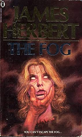 The Fog book cover