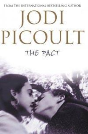 Cover of The Pact