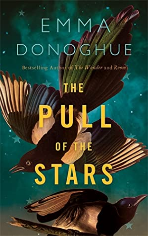 The Pull of the Stars book cover